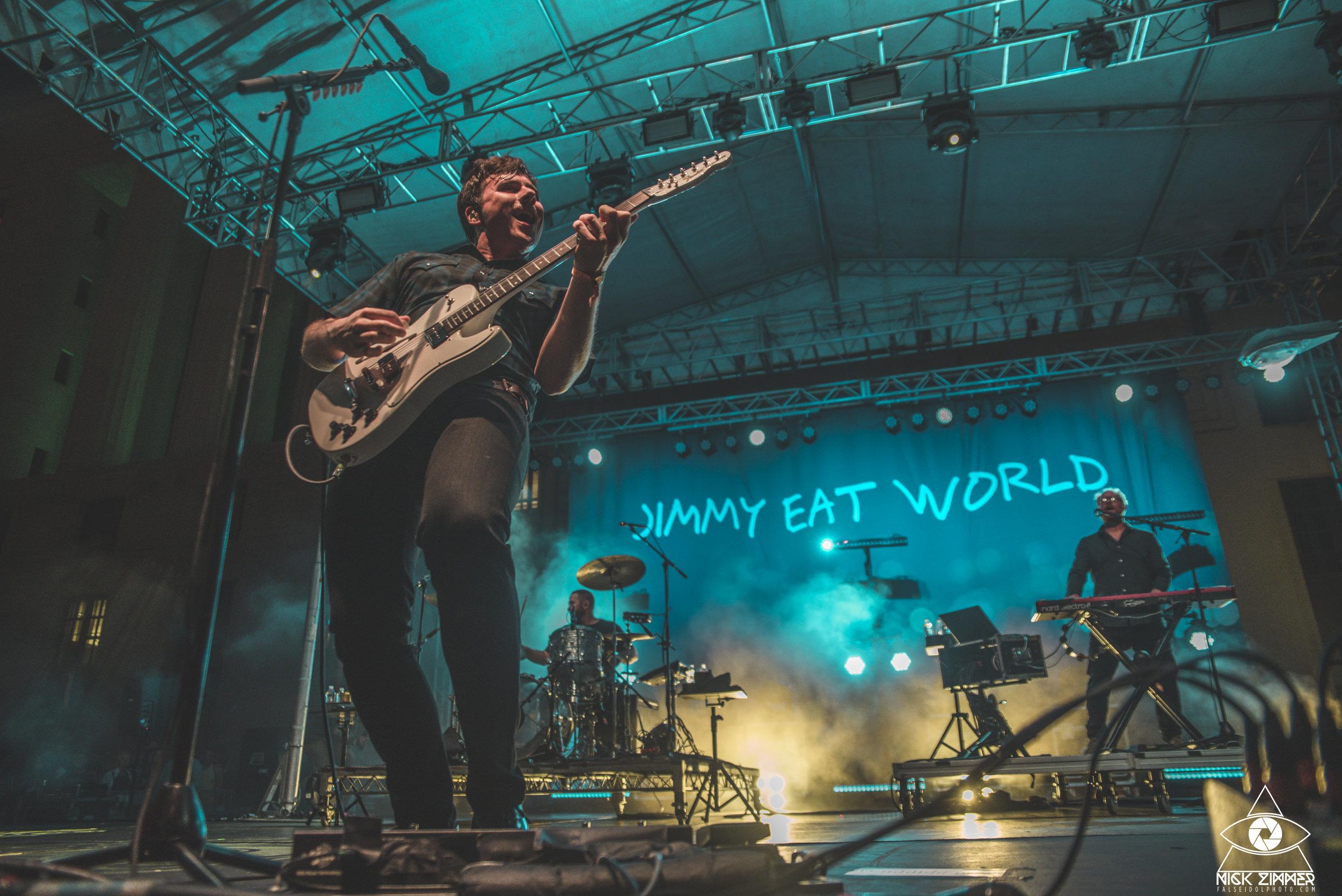 Live On The Green - Venue: Public SquareCity: Nashville, TNDate: September 1, 2018