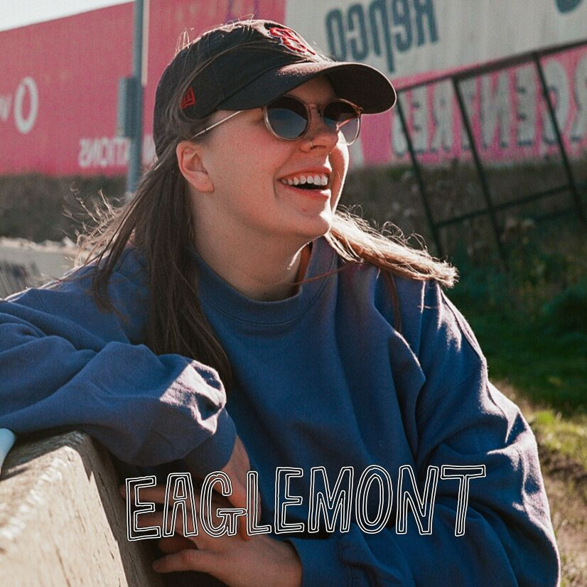Eaglemont - Single: Mediocre At BestDigital release date: November 1st, 2018Music video release date: October 11, 2018Directed and edited by: Rosie Pavlovic & Kat PaltoglouLabel: Whisk & Key Records