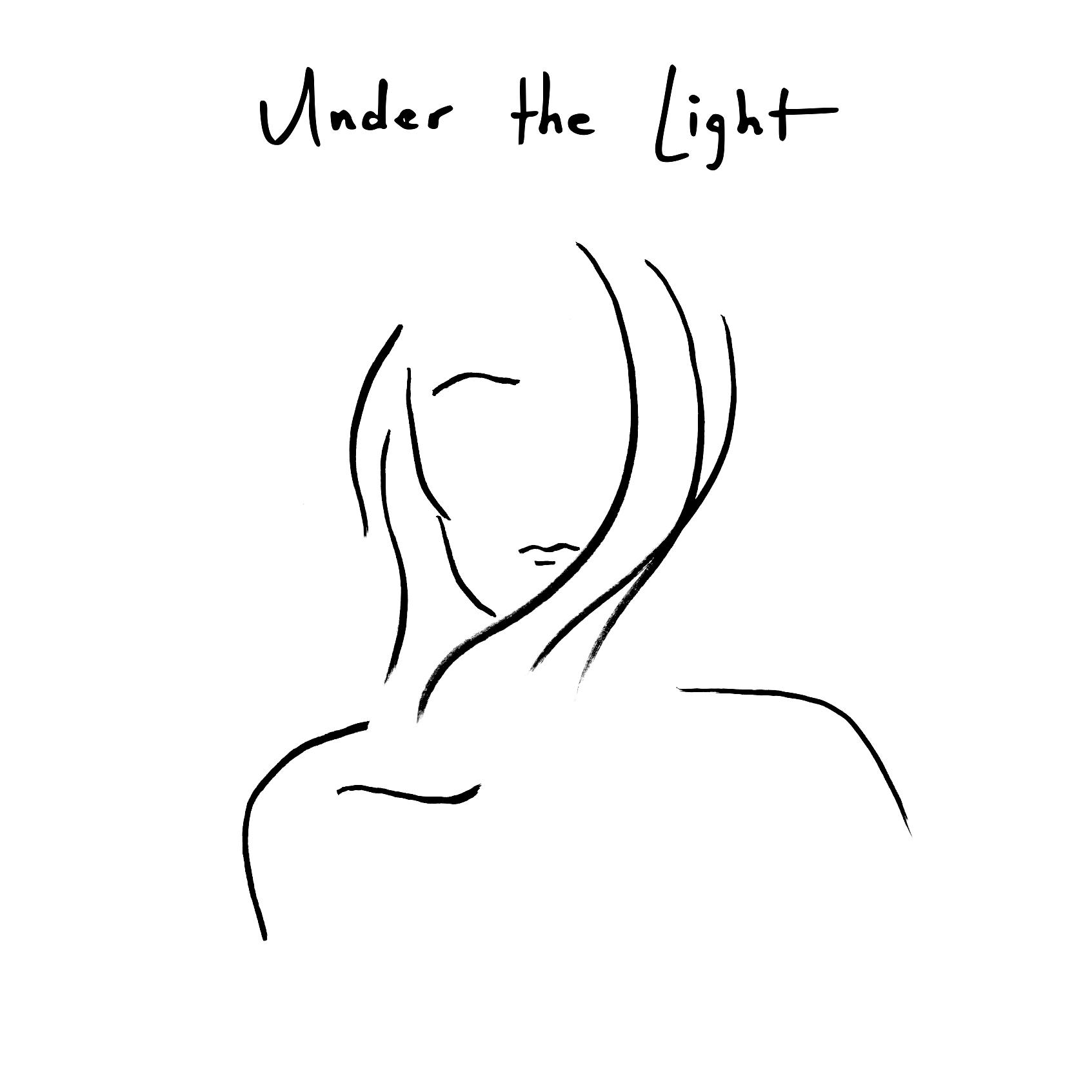 Phöenix Lazare // Under The Light -