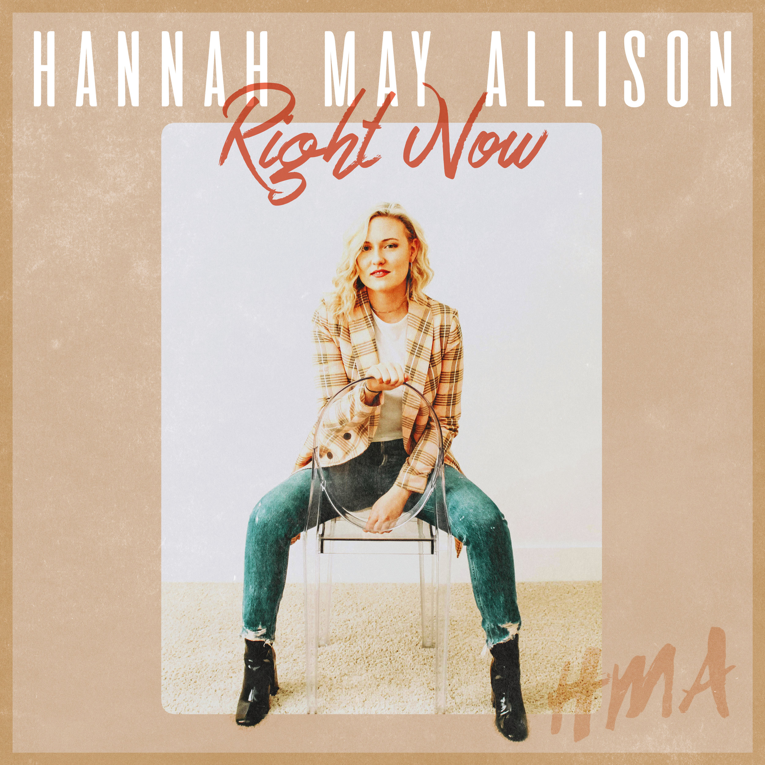 - Single: Right NowRelease date: May 17, 2019