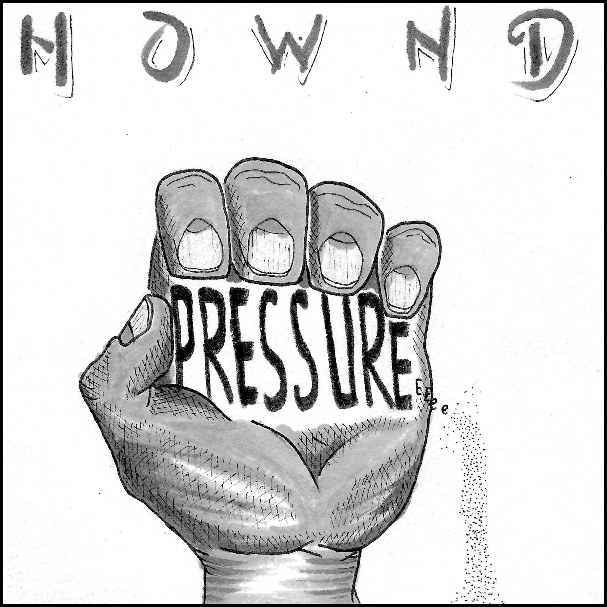 - Single: PressureRelease date: May 31, 2019