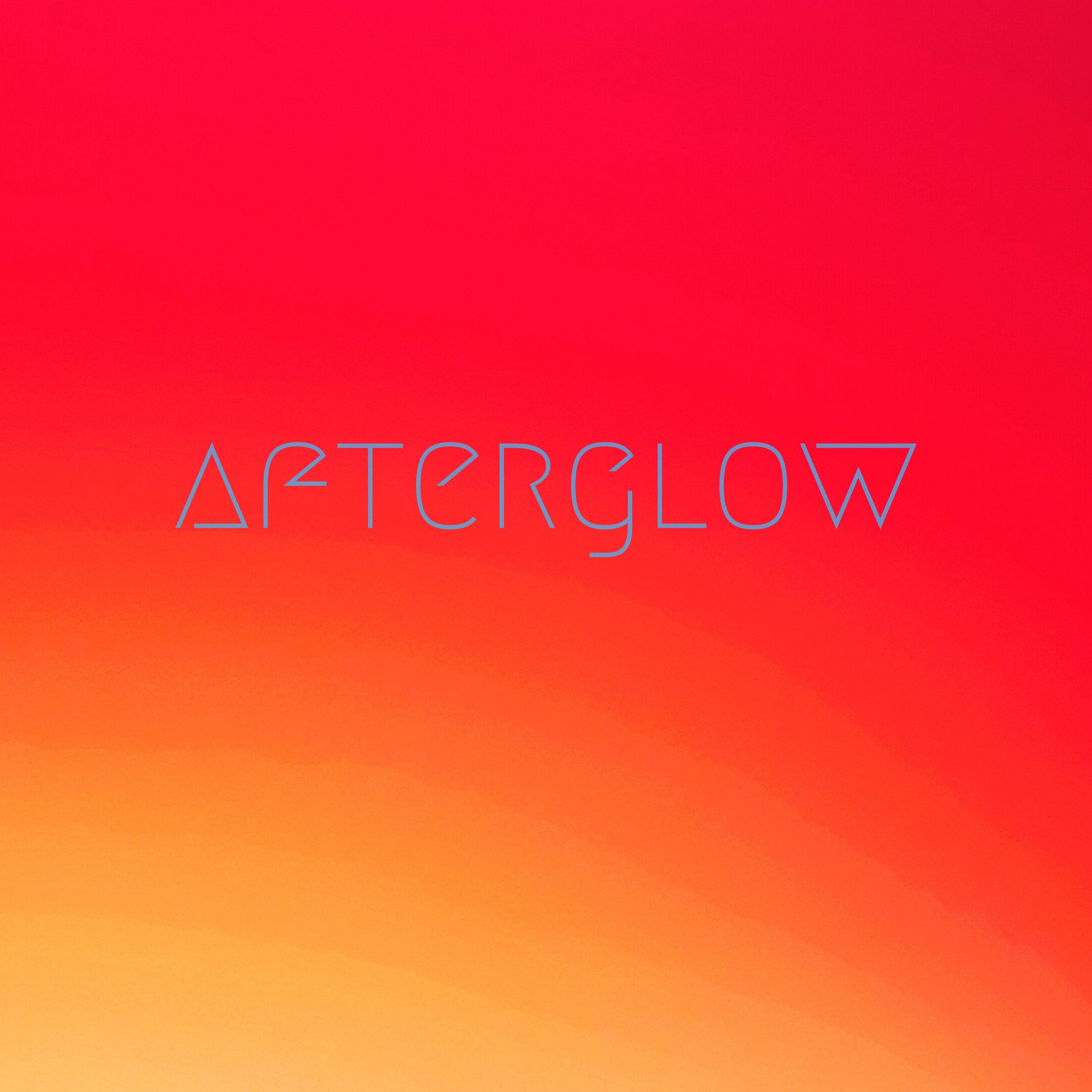 Sun Brother - Single: AfterglowRelease date: June 28, 2019