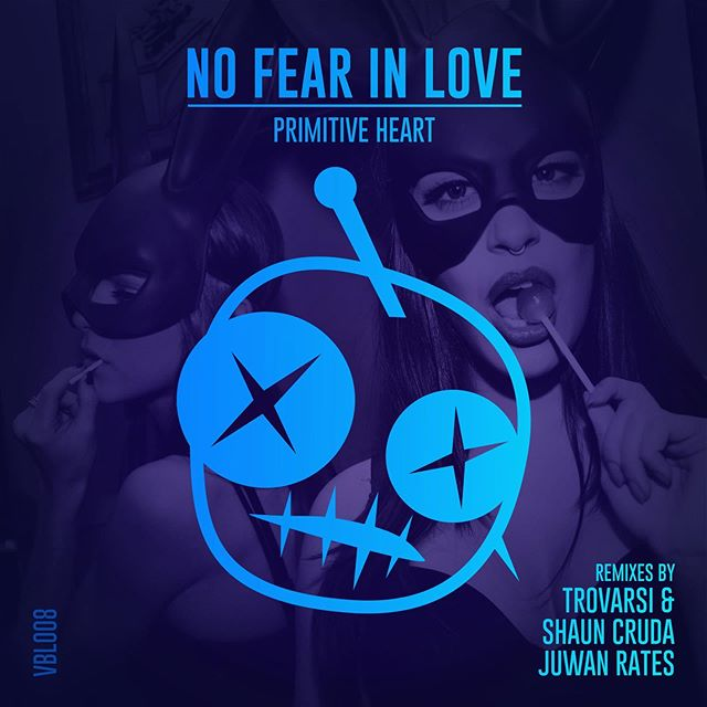 🔊Pre-order! No Fear in Love by Primitive Heart with remixes by Trovarsi, Shaun Cruda, and Juwan Rates available for pre-order on @beatport! Link in bio. 🔊 #vudeuxbluelabel . . . #techhouse #housemusic #deeptech #undergroundhouse #deephouse #progressivehouse #minimaltechno #techno #undergroundtechno #dancemusic #electronica #electronicmusic #vudeuxrecords #undergroundmusic #clubbing #bass #basshouse #beats #grooves #music #love #play #dj #indie #independentlabel #beatport #beatporthype