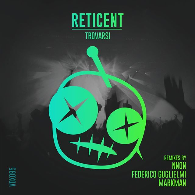 🔊Pre-order! Reticent by Trovarsi with remixes by Nnon, Federico Guglielmi, and Markman available for pre-order on @beatport! Link in bio. 🔊 . . . #techhouse #housemusic #deeptech #undergroundhouse #deephouse #progressivehouse #minimaltechno #techno #undergroundtechno #dancemusic #electronica #electronicmusic #vudeuxrecords #undergroundmusic #clubbing #bass #basshouse #beats #grooves #music #love #play #dj #indie #independentlabel #beatport #beatporthype