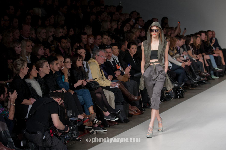 fashion catwalk toronto