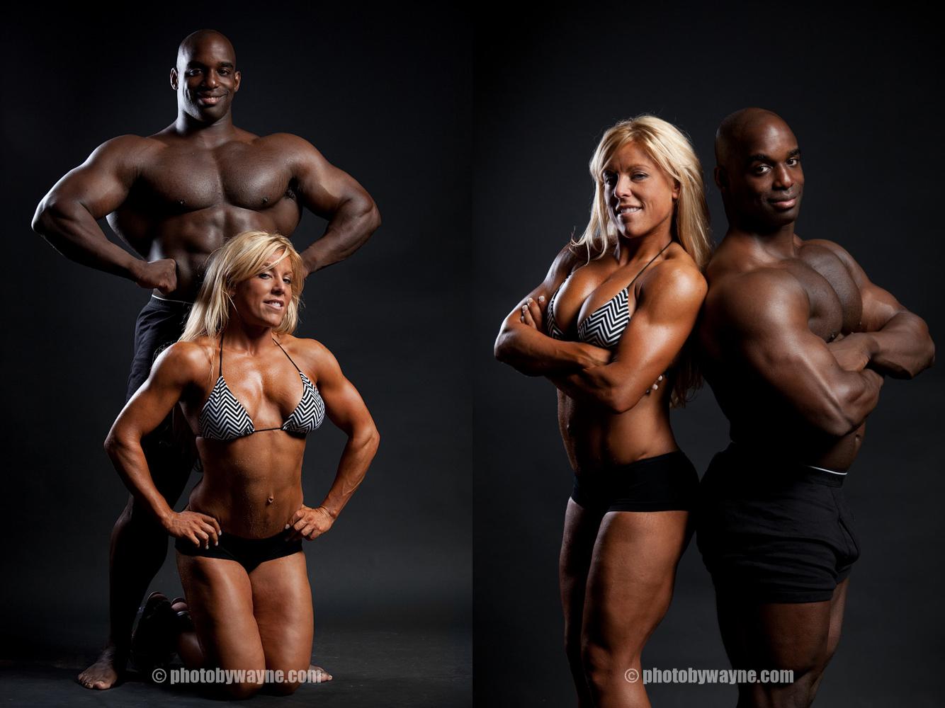 fitness photography toronto