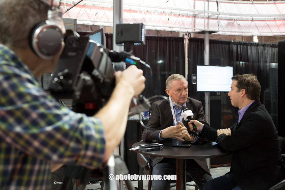 trade-show-live-interview