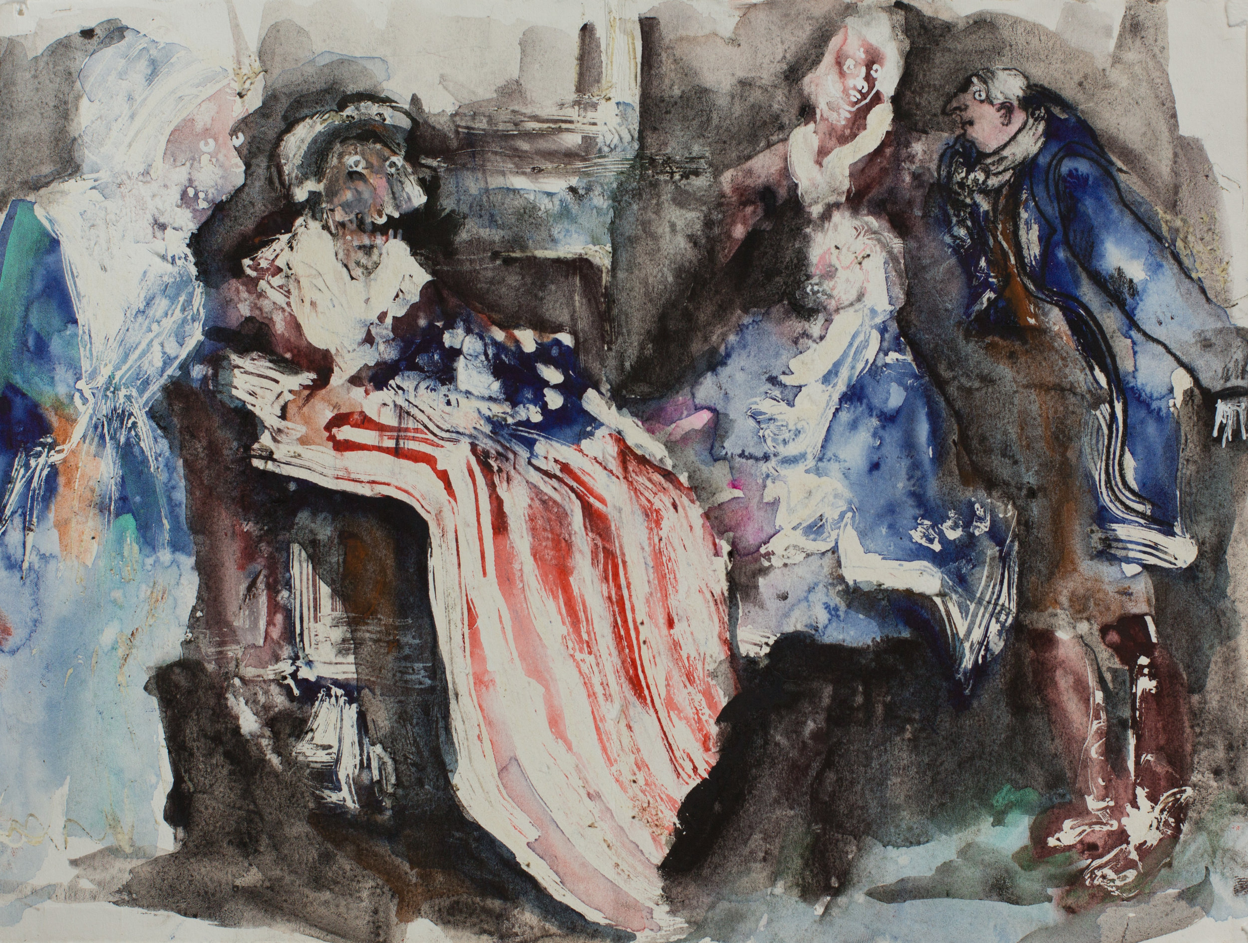 Tribute to Betsy Ross #4
