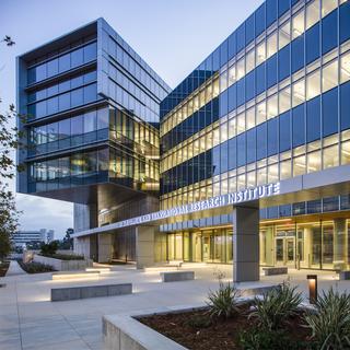 UCSD CTRI Building, San Diego, CA