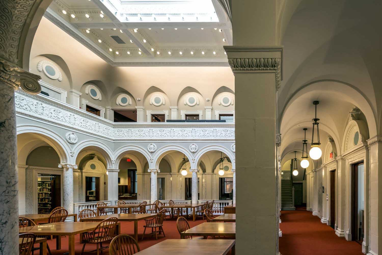 Slover Public Library, Norfolk, VA