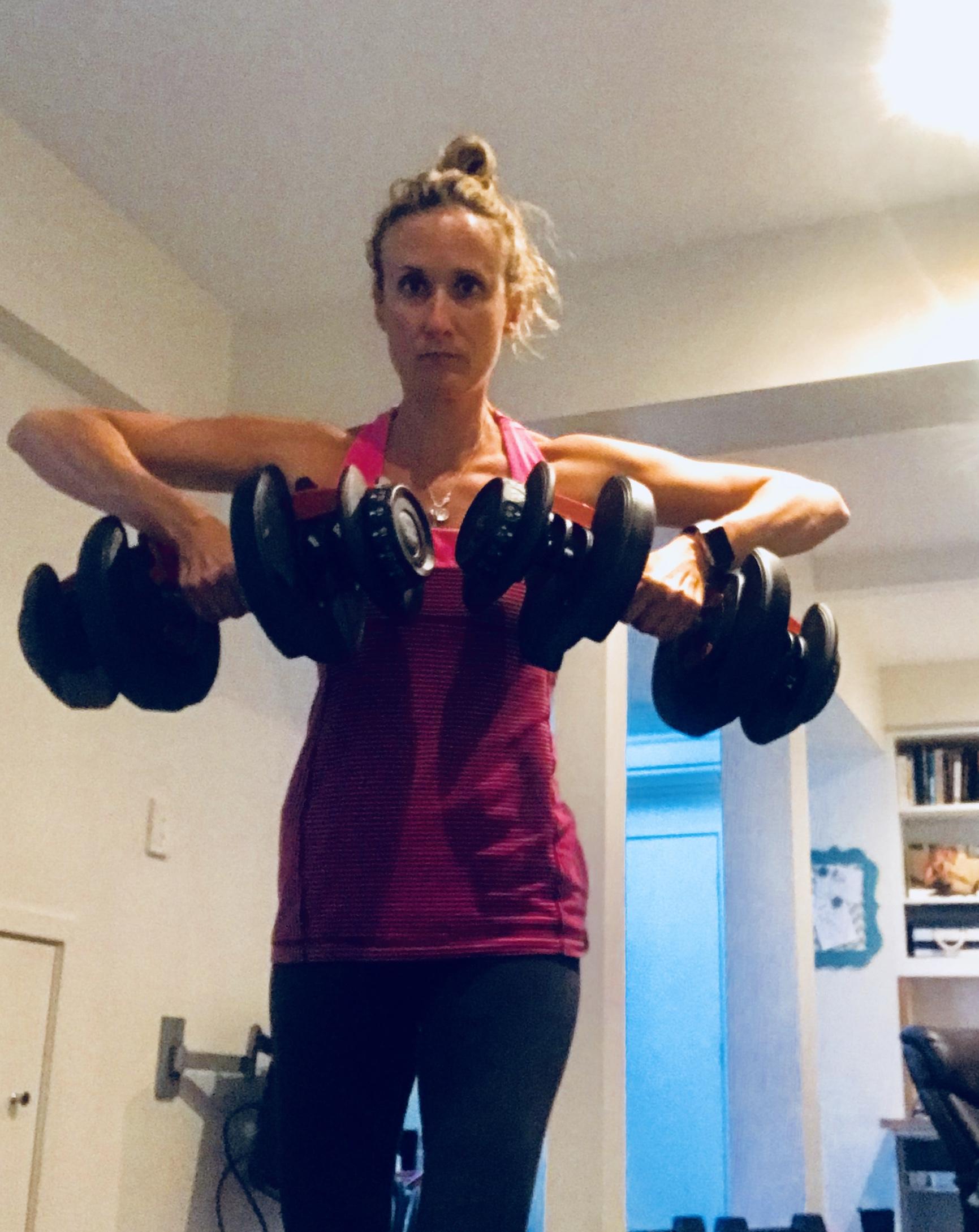 BLOG — Stephanie Vining Health & Wellness