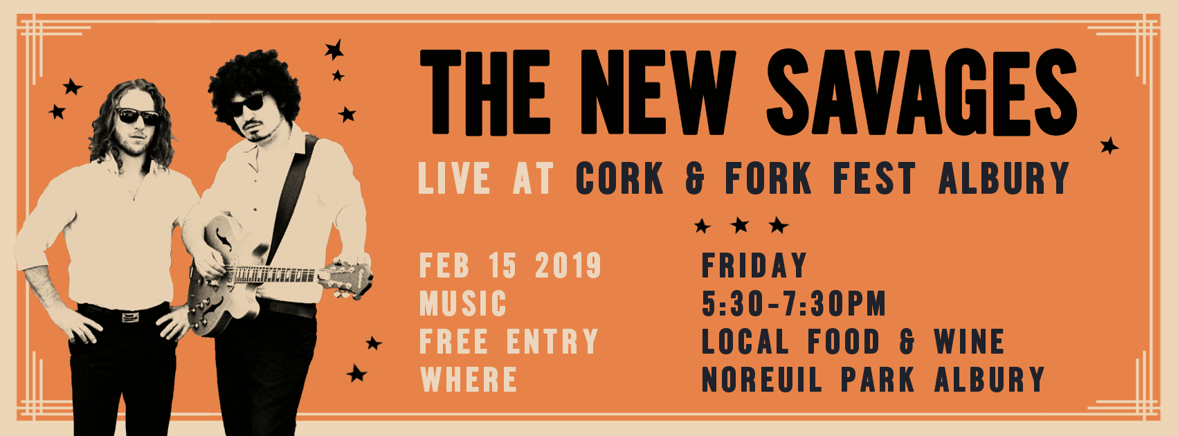 Cork&ForkAlbury_Banner_TheNewSavages.png