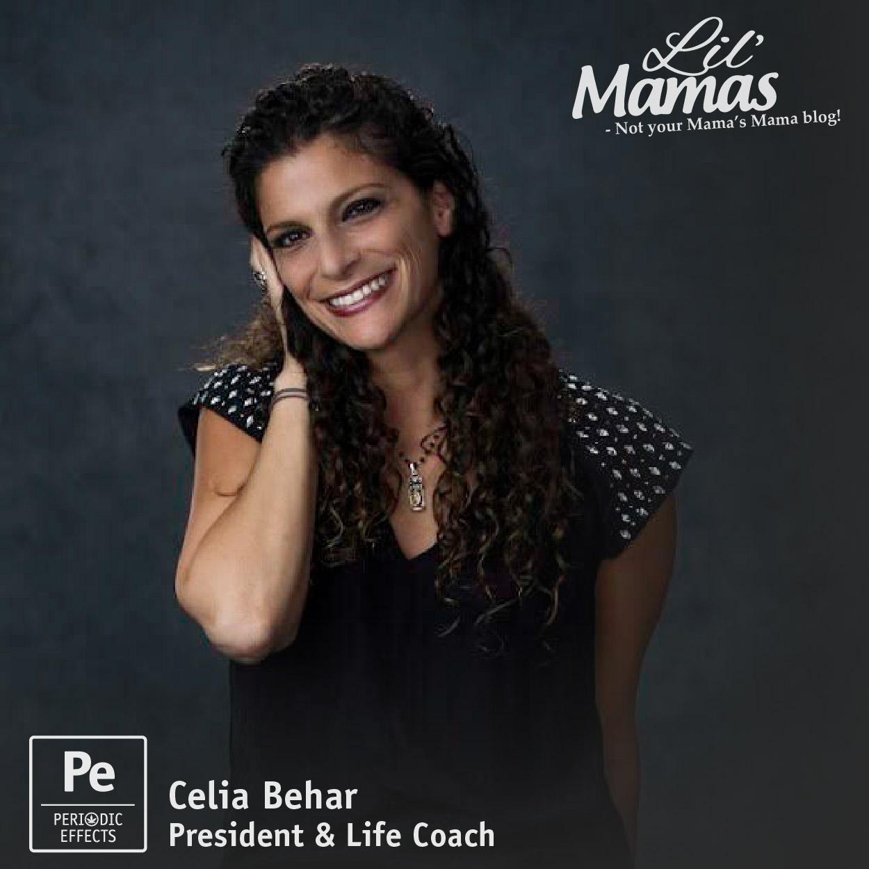 Celia Behar The Lil Mamas Blog