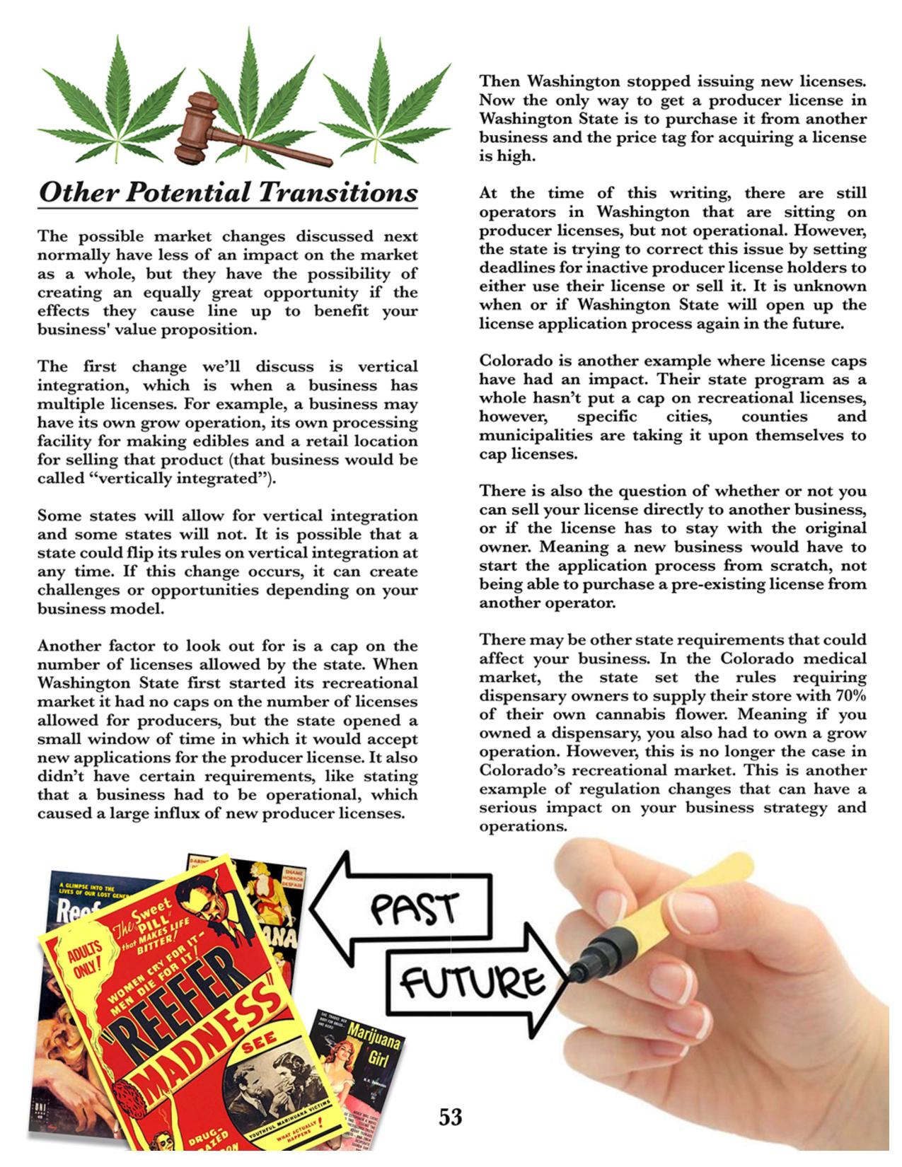 eBook Chapter 8: Cannabis Market Transitions pg 4