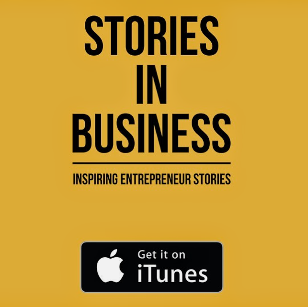 Wayne Schwind, Founder of Periodic Edibles, the cannabis caramel company, on the Stories in Business podcast
