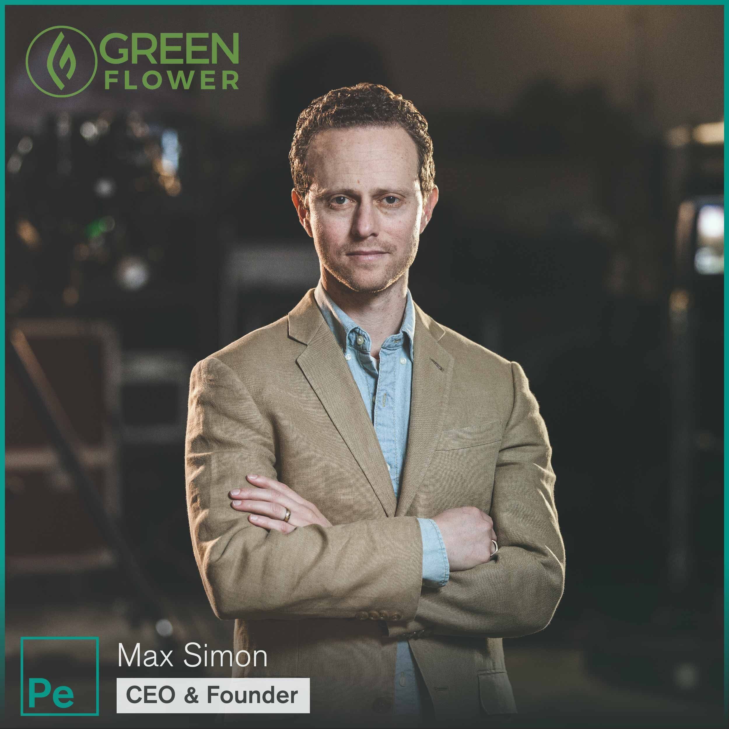 Max Simon, CEO of Green Flower Media, an educational platform with quality educational content for cannabis industry insiders, aspiring cannabis entrepreneurs, and consumers of recreational and medicinal needs alike, discusses the importance of building a loyal tribe of fans around your business.
