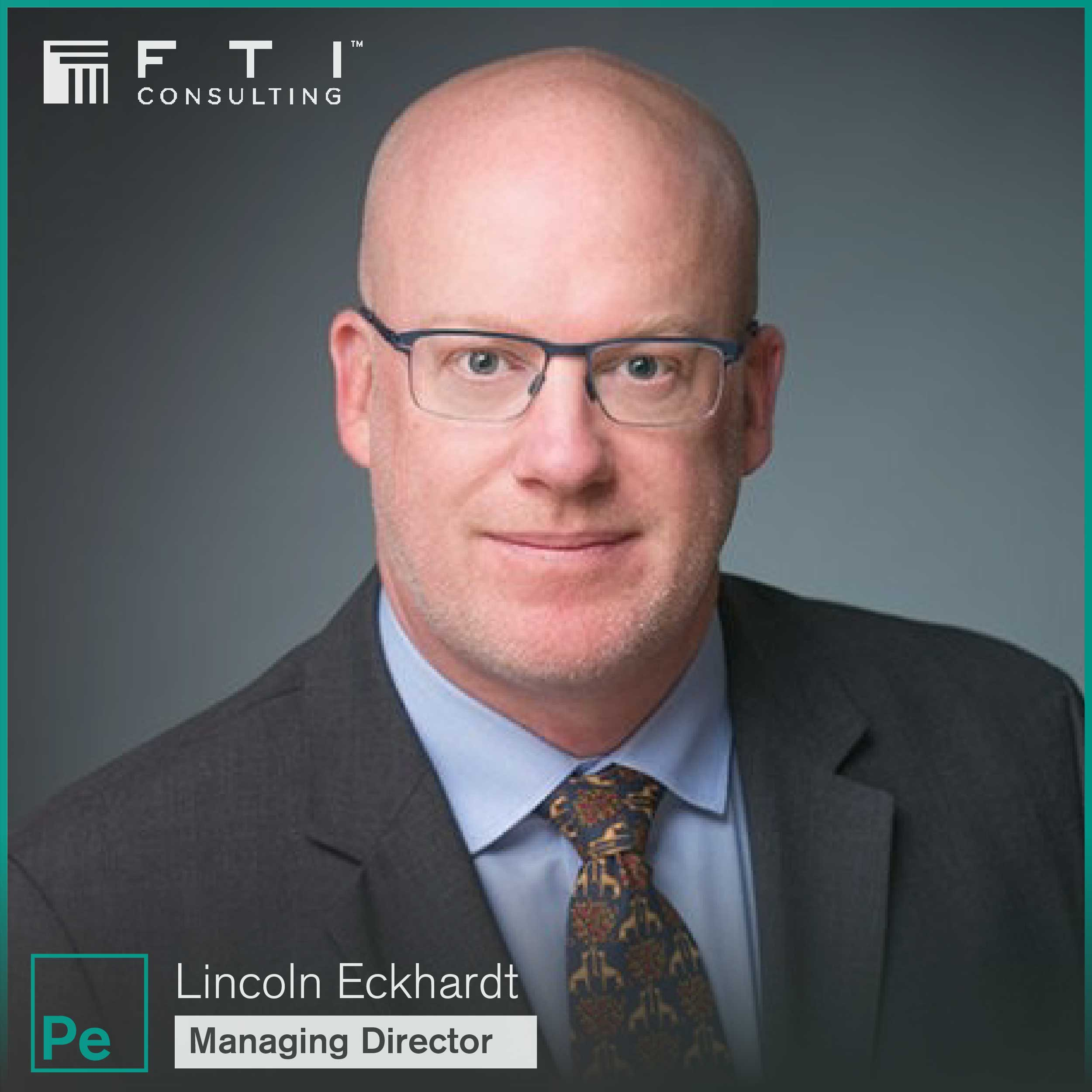 Lincoln Eckhardt, Managing Director of FTI Consulting, works to provide accurate valuations of cannabis companies during mergers, acquisitions, and legal disputes. Lincoln gives tips and tricks on all things cannabis business valuation, including when and where to invest, how to scale your business, and when you should plan your exit.