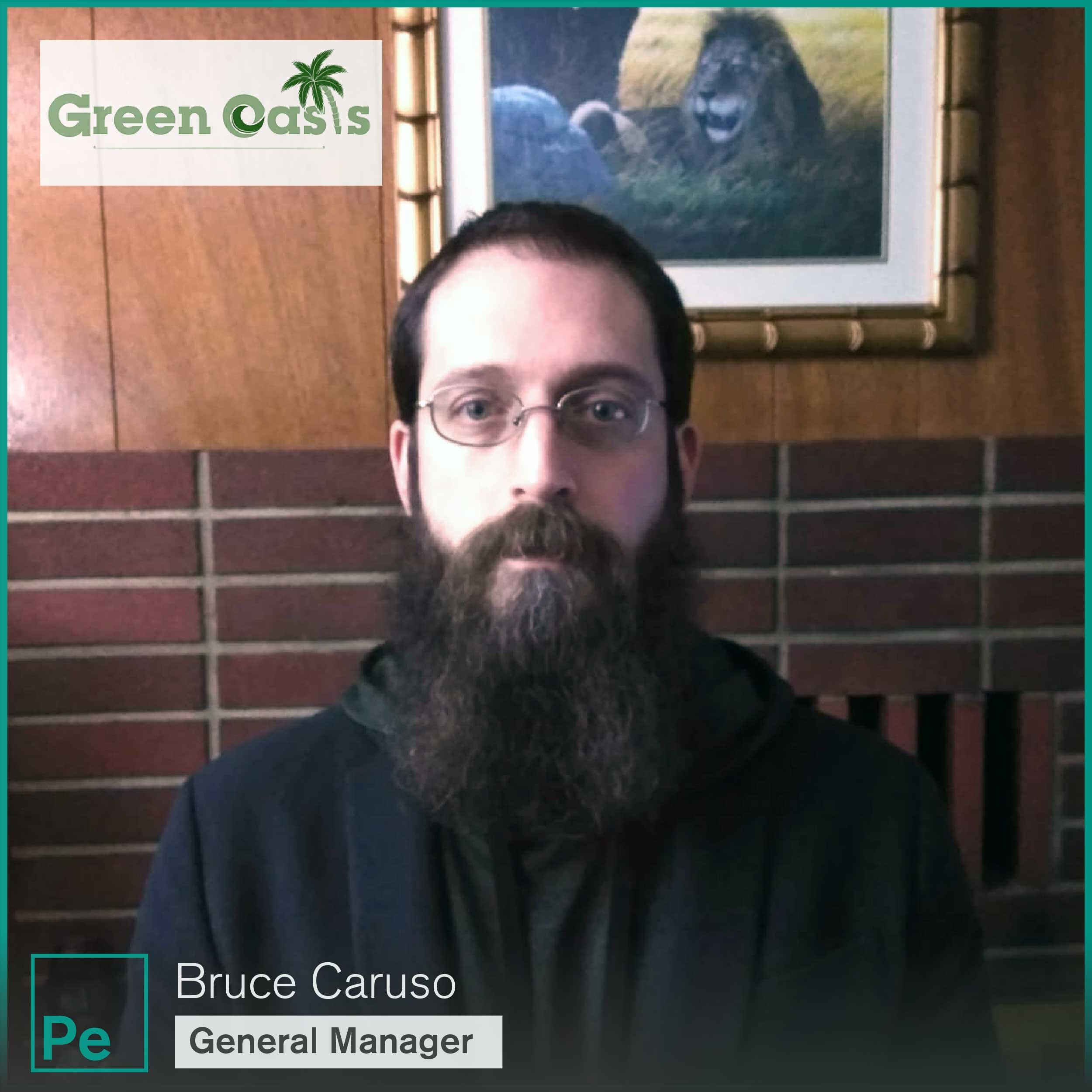 Bruce Caruso, General Manager for Green Oasis Cannabis Dispensary in Portland, Oregon, wanted to change the way customer shop for their cannabis products. We re-formatted Green Oasis's product offerings to focus on actual effects rather than the outdated Indica/Sativa dichotomy. He shares wisdom on how this changes the customer experience and why it keeps them coming back to his shop over competitors.