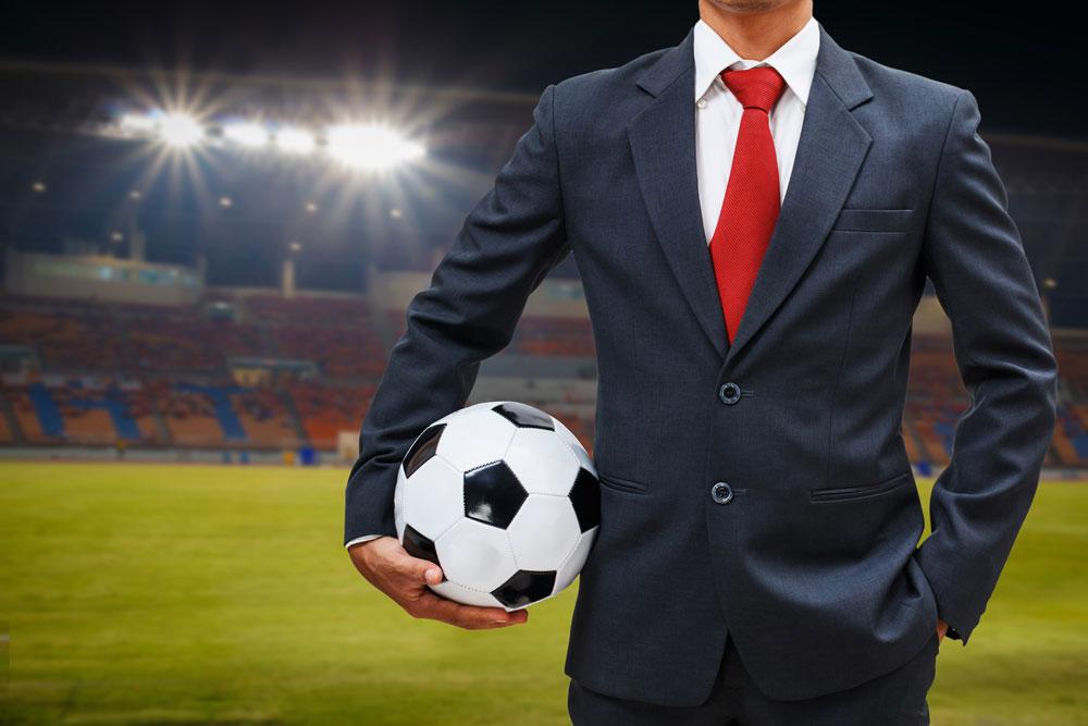 nuove norme sul registro nazionale degli agenti sportivi