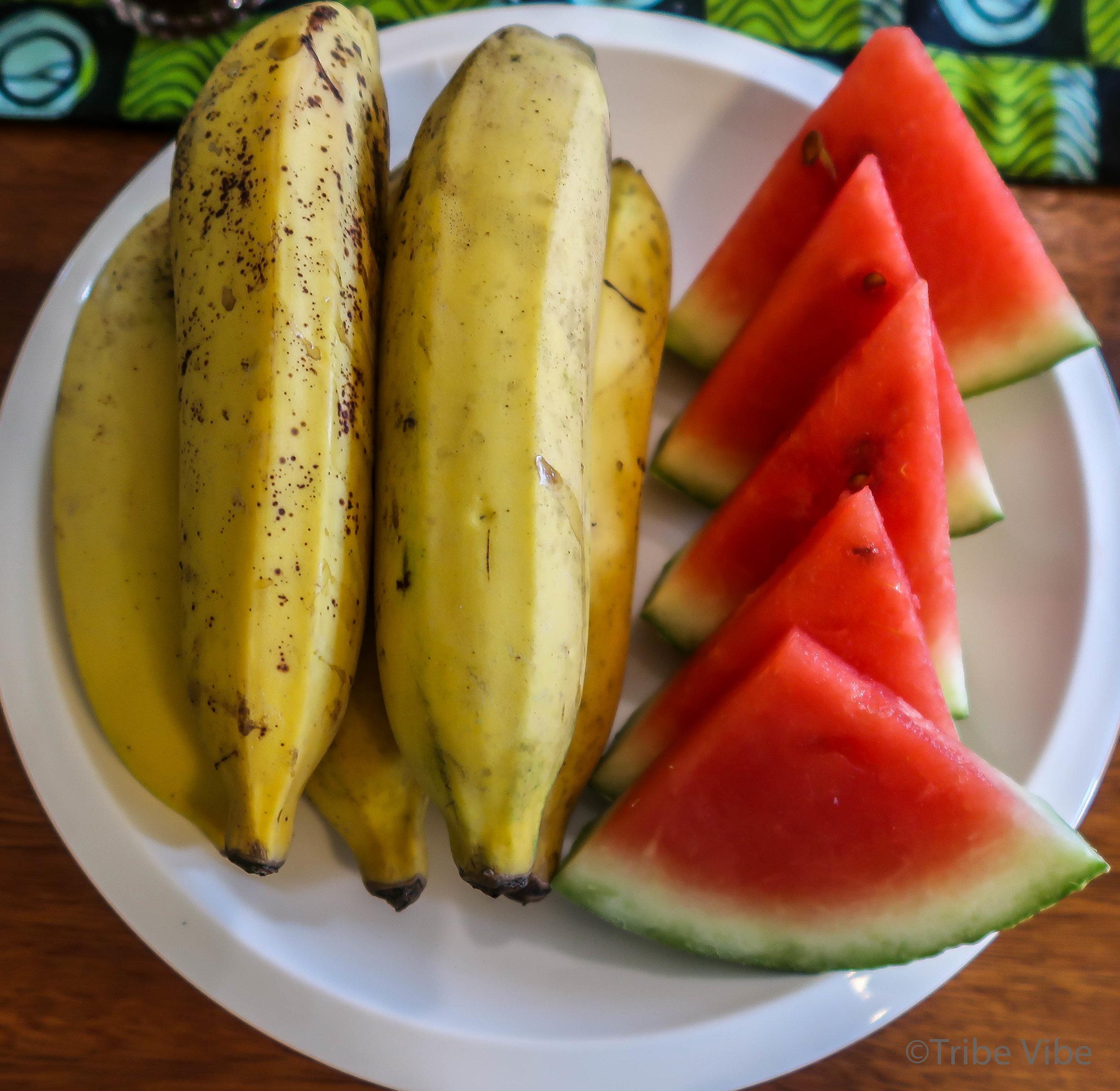 breakfast at Kaliwa Lodge, Tanzania.jpg