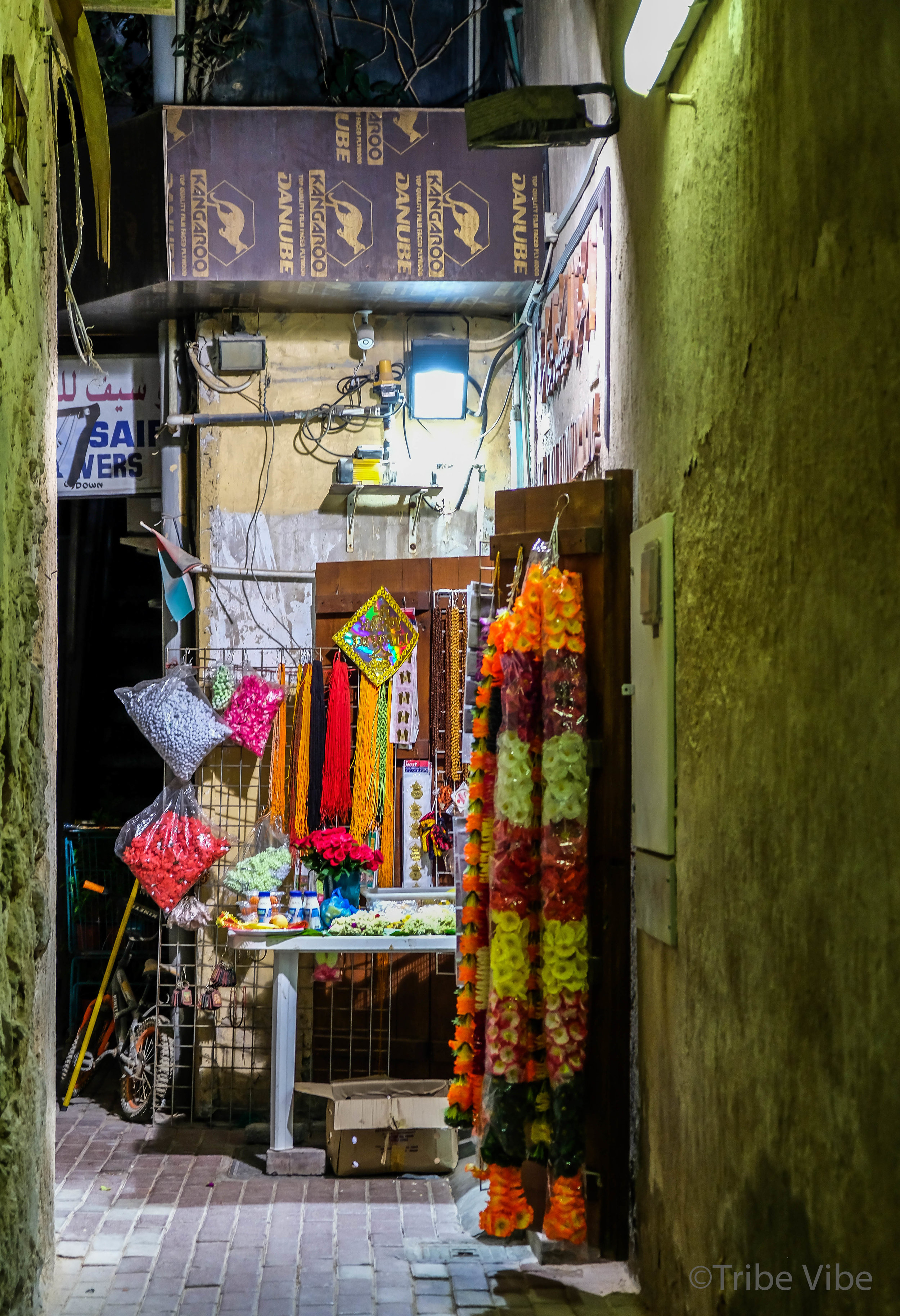 streets near the Temple in bur Dubai1.jpg