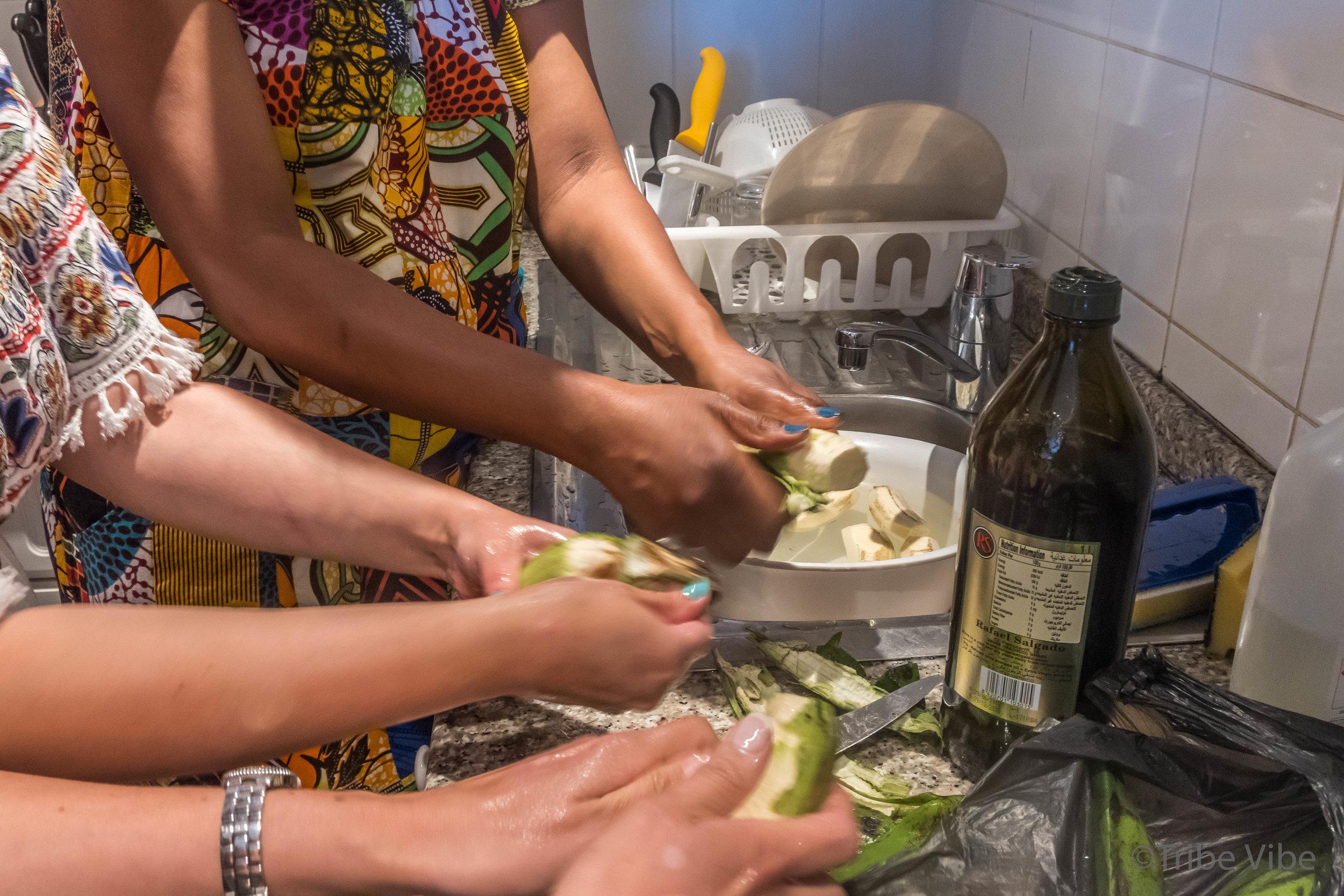 Mtori recipe_peeling bananas_3.jpg