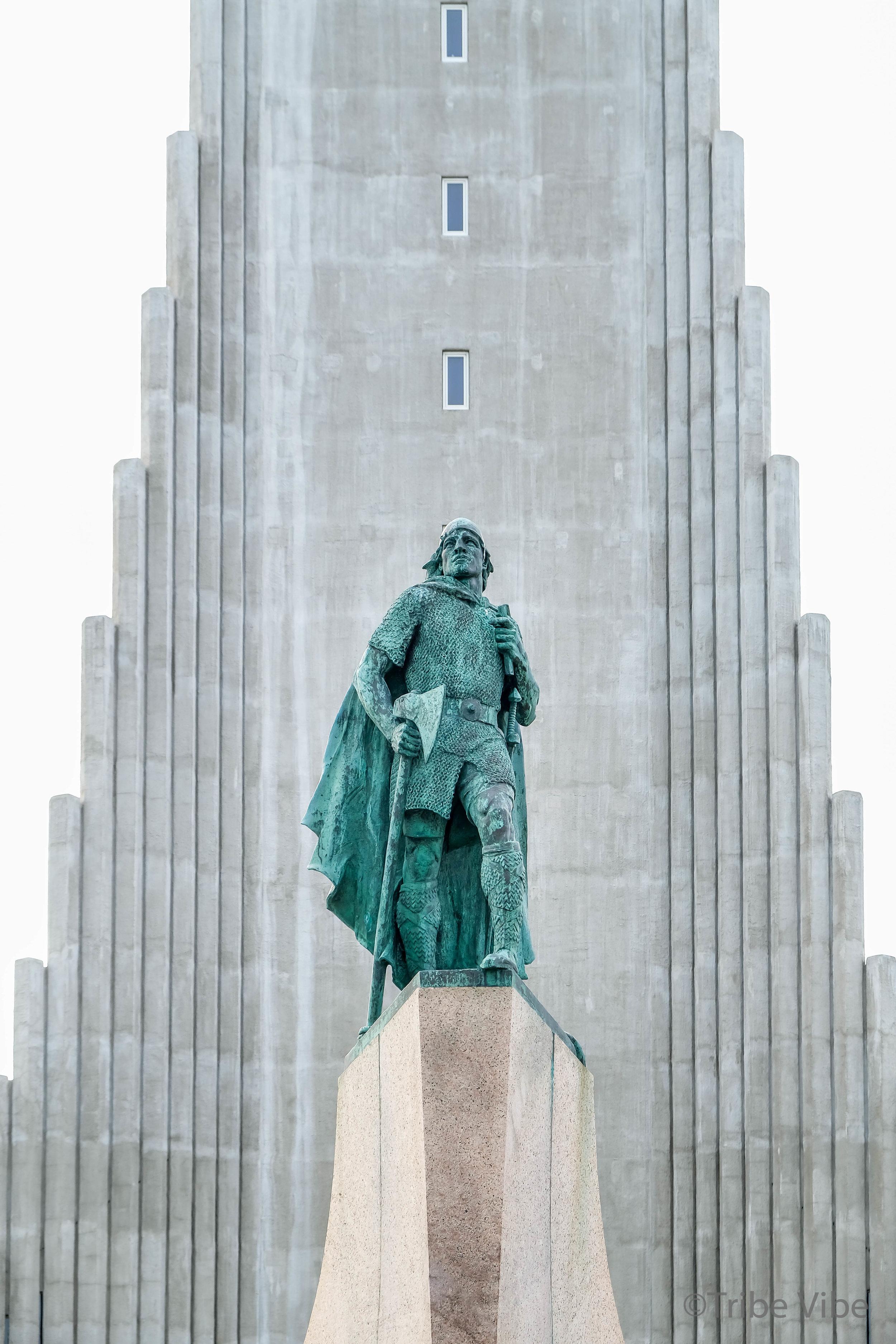 Reykjavik Hallgrímskirkja  Reykjavik 2.jpg