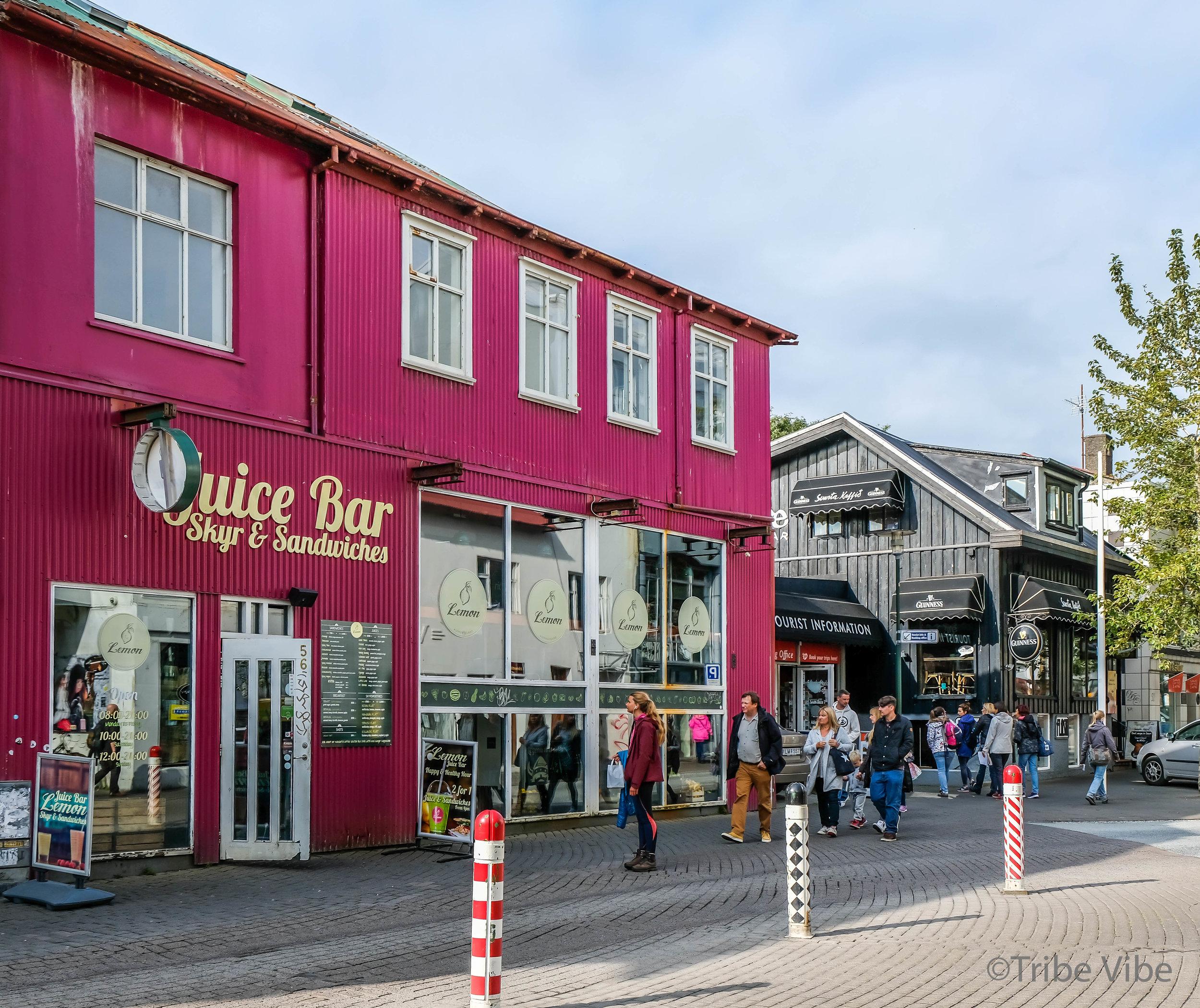Reykjavik colourful Reykjavik 4.jpg
