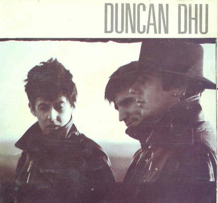 Duncan Dhu En Algun Lugar Society Of Sound Media