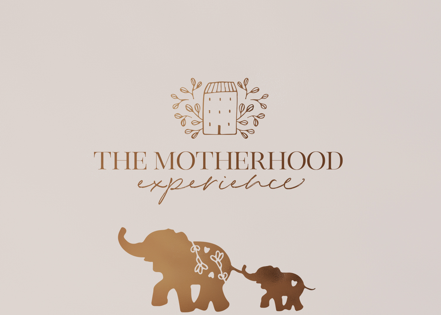 THe MOTHERHOOD EXPERIENCE PROJECT