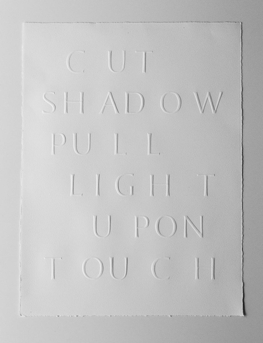 Cut Shadow