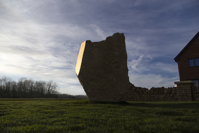 Witney Standing Stone