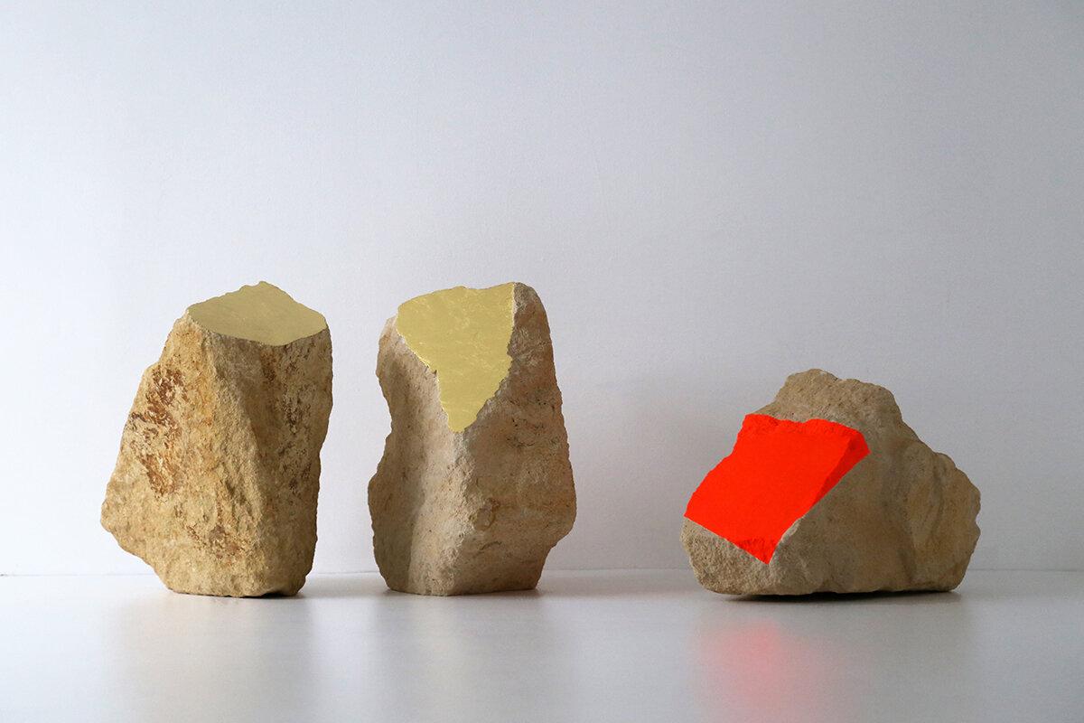 Cotswold Boulders