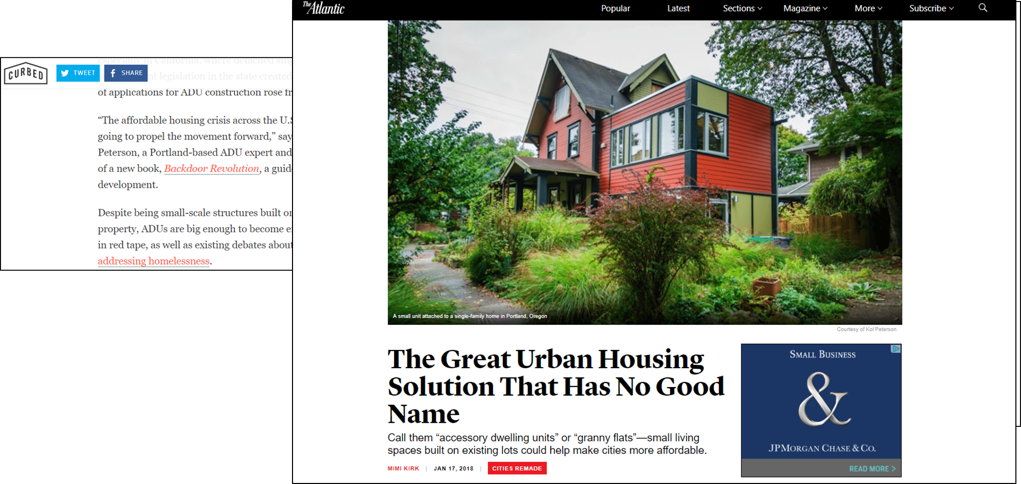 As seen in The Atlantic and Curbed.com -
