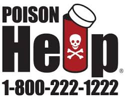 North TX Poison Center Hotline - Do you have questions about potential poisons around the house or about dosing medication? The North Texas Poison Center is open 24/7 and the call is free. ENTER 1-800-222-1222 INTO YOUR CELL PHONE TODAY!