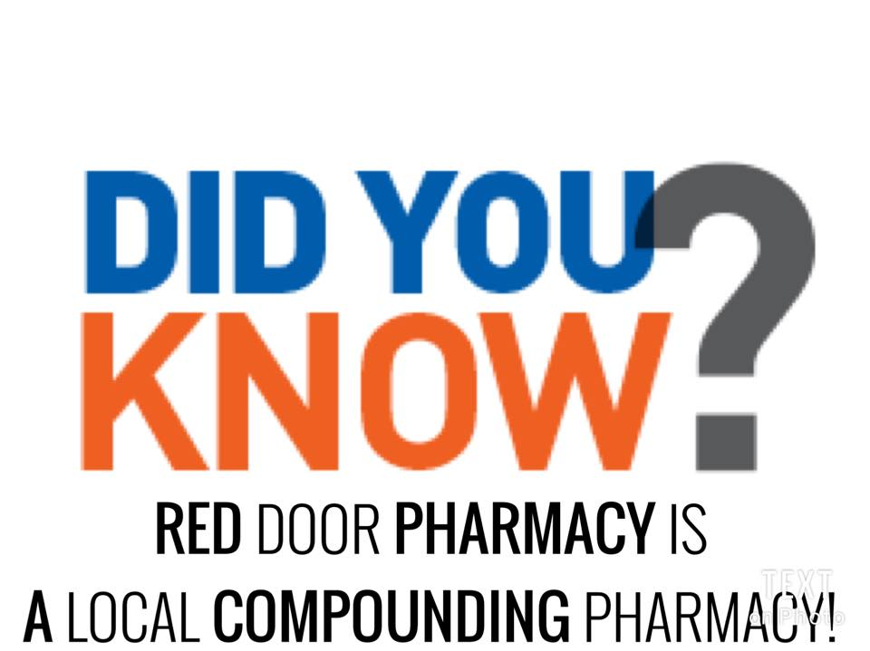local compounding pharmacy
