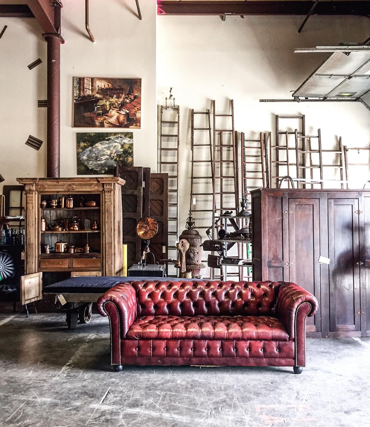 Antique Warehouse Center