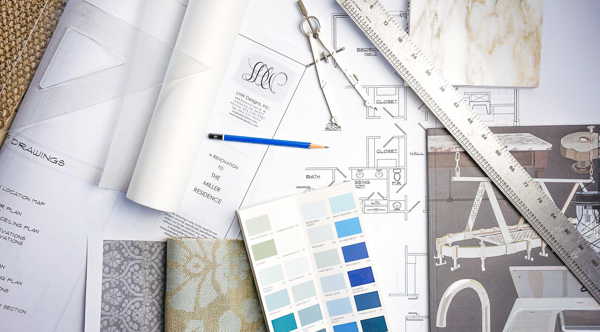 lhw designs inc