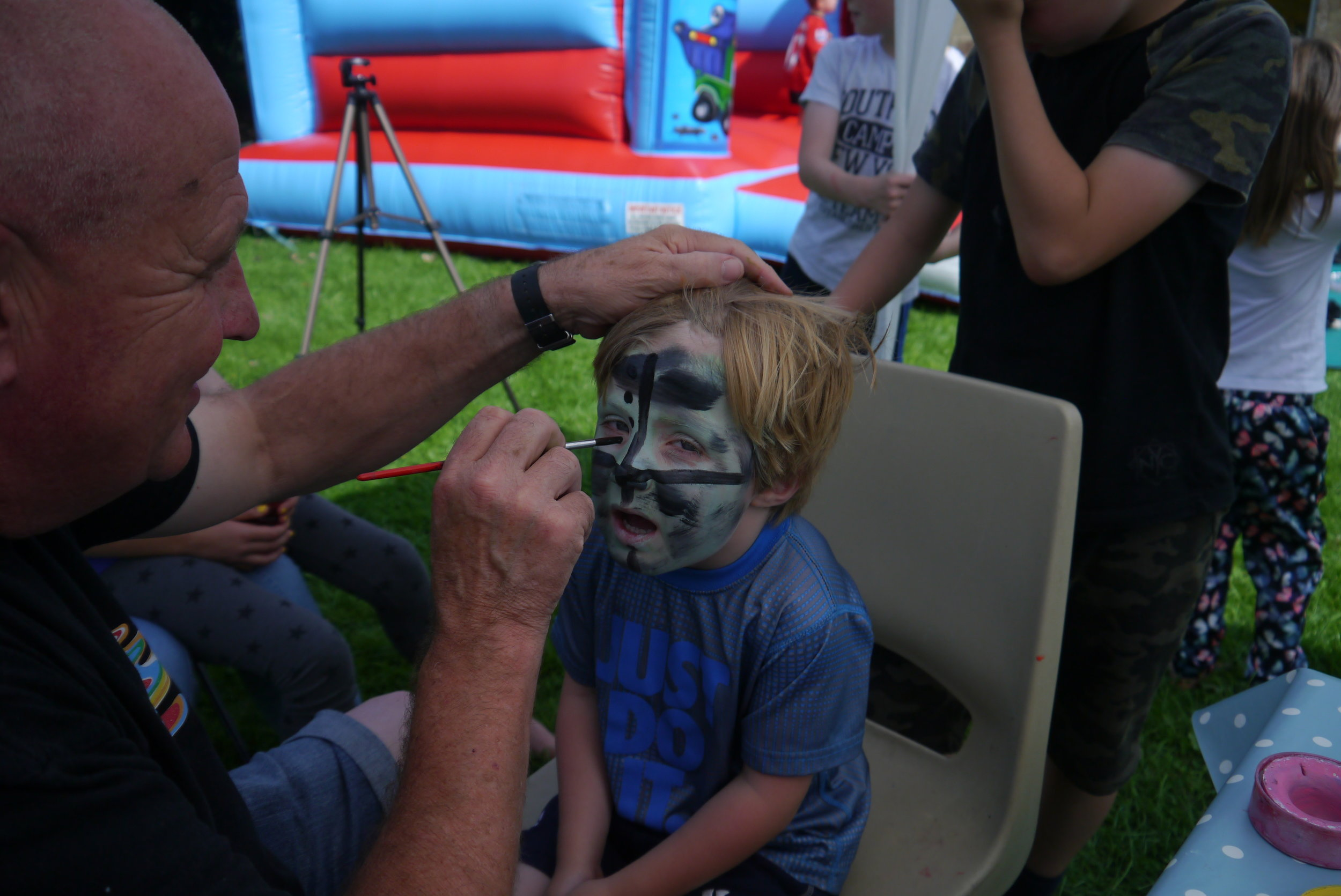 Community Events - Community Events are open to all and we work hard to keep them cost free or donations only so they are available to all those living in the parish. Go to and like our Facebook page if you are interested in getting notification of these events: www.facebook.com/stbarnabasbath