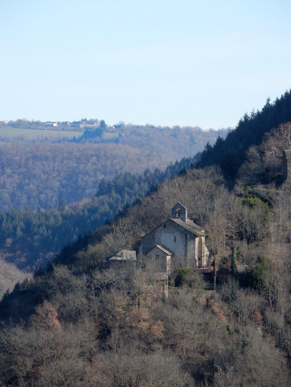 La Chapelle des Infournats