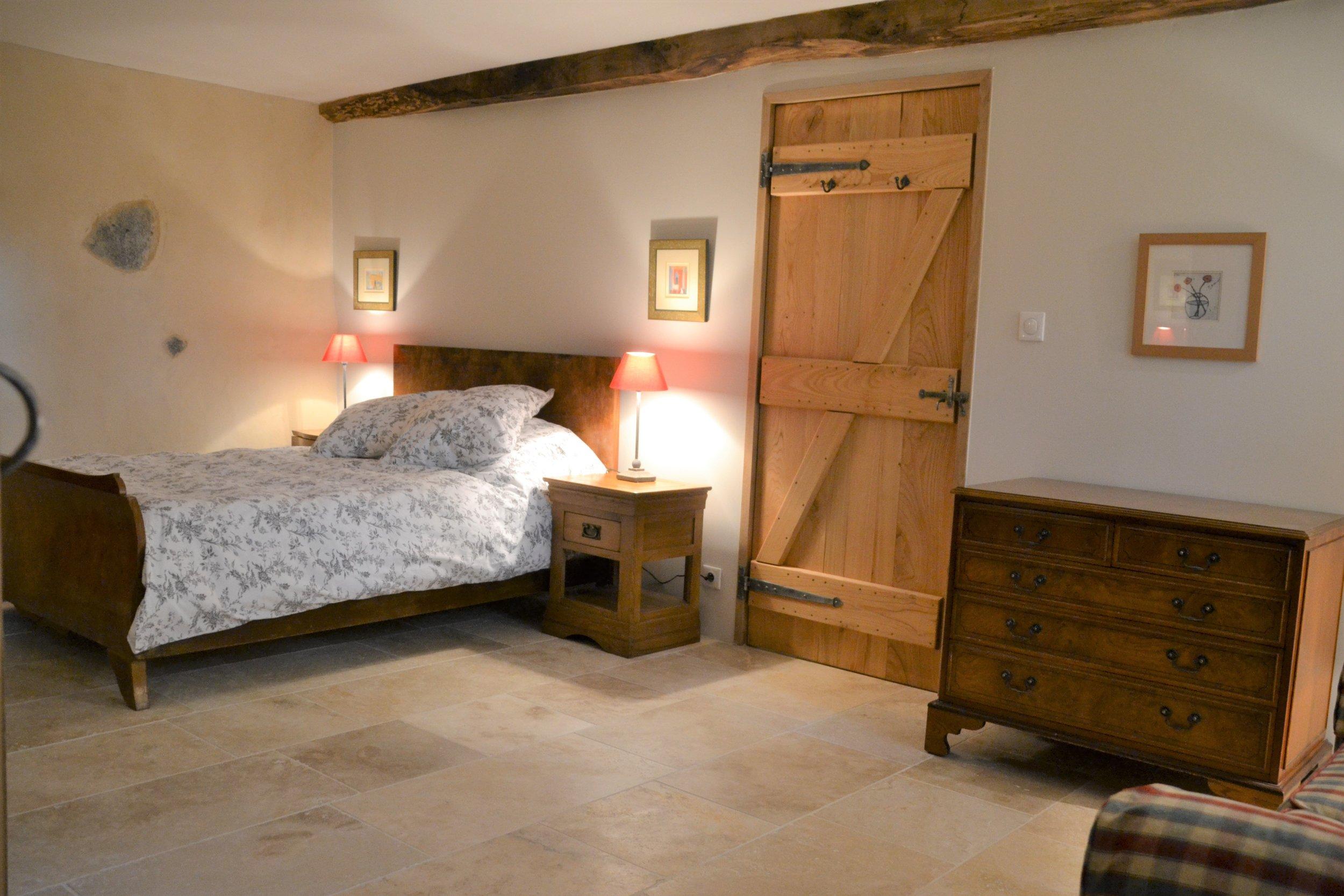 Bedroom 3 .. Chambre 3
