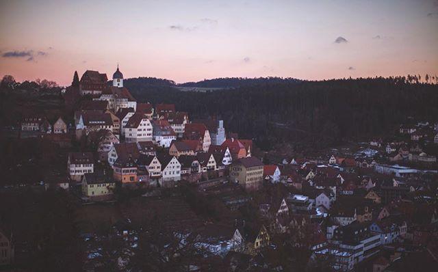 Altensteig | Baden-Württemberg | Germany | Photo 2 #deutschland #badenwürttemberg #mountainlife #castle #church