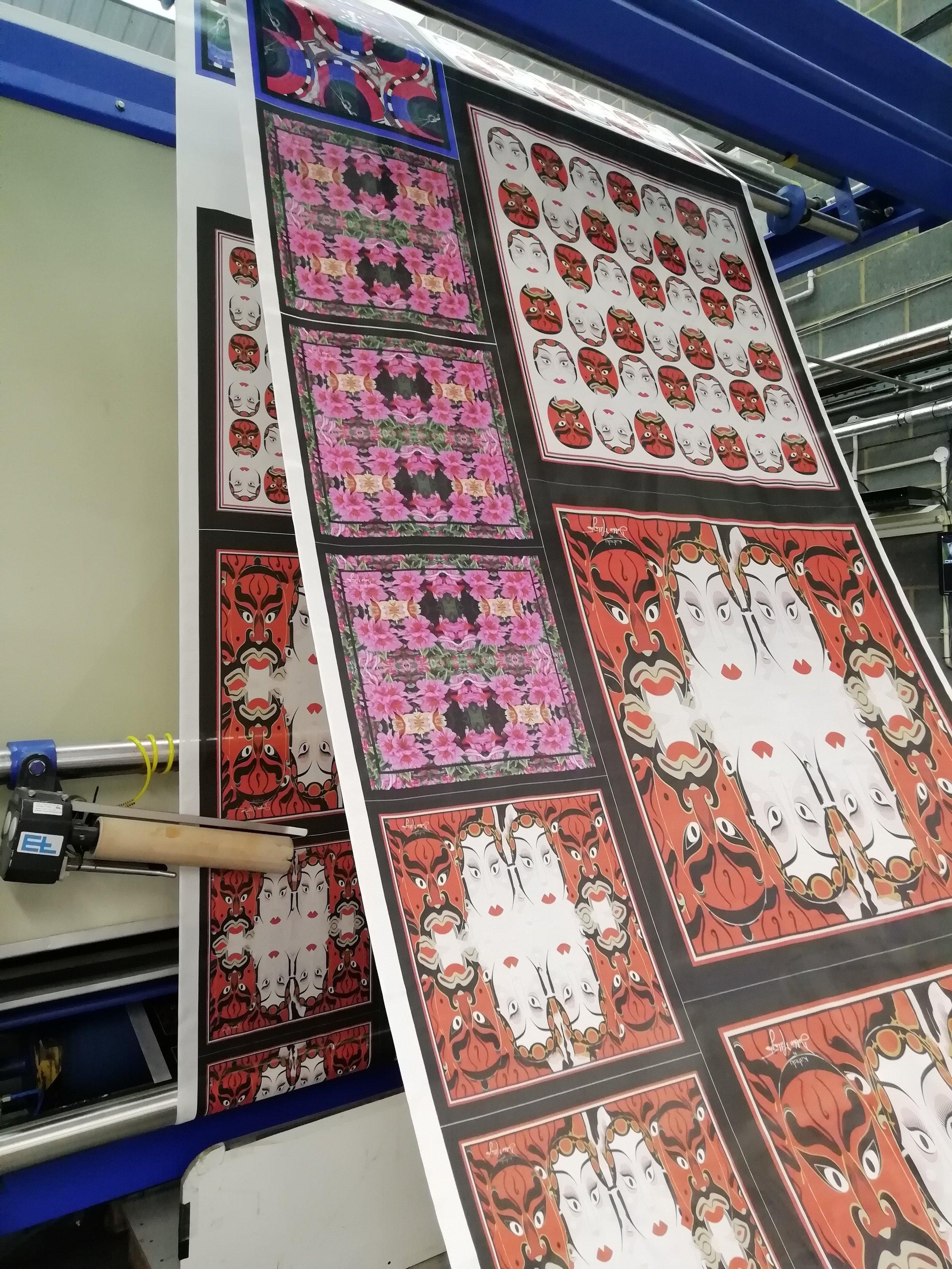 Printint process 2 - debbie millington.jpg