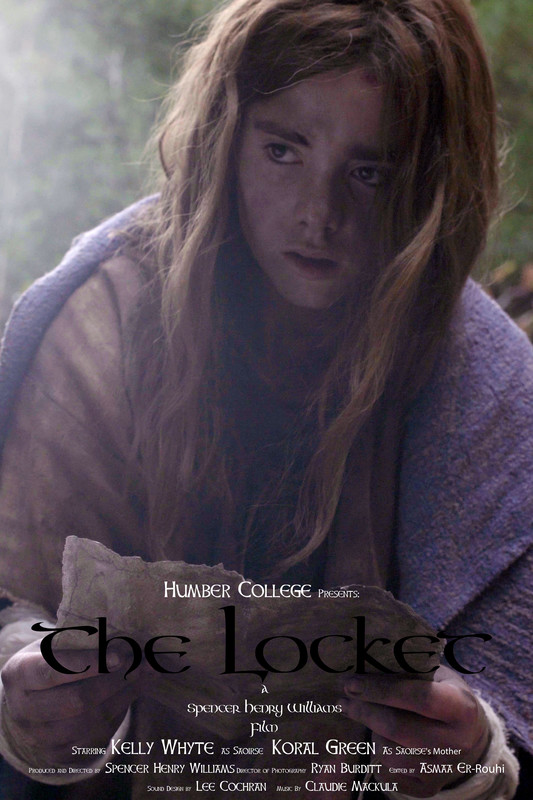 By Spencer Henry Williams  AWARD WINNER 2017   After escaping a life in captivity, a young girl begins an epic journey in search of her mother, from whom she was taken long ago.