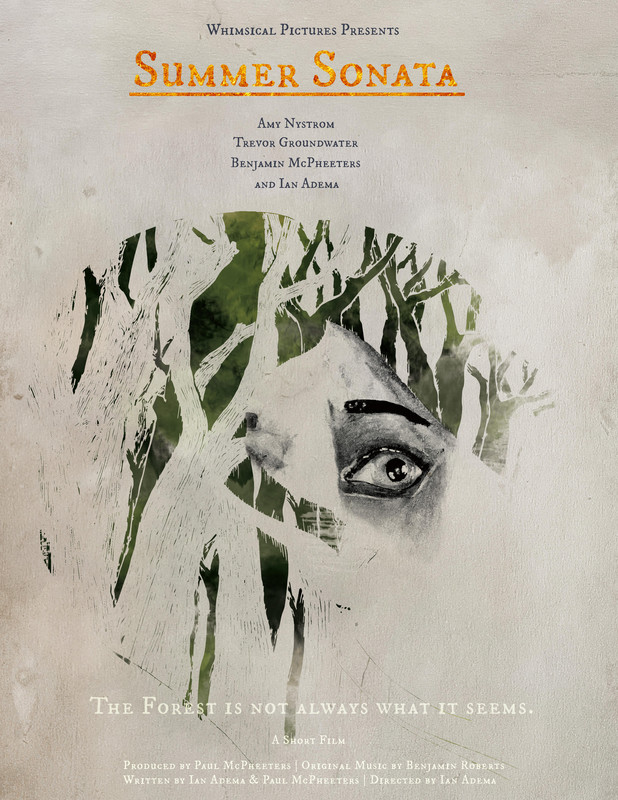 By Ian Adema  When Summer doesn't remember who she is, she discovers herself through helping two men who have lost their way in the woods.