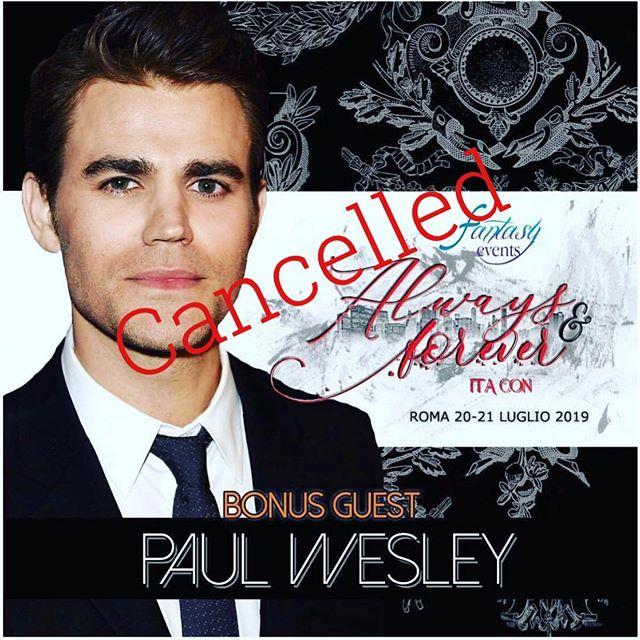 All Paul Extras will be refunded to your card as per usual, like all other cancelled guests. *** Tutti gli extra di Paul verranno rimborsati come al solito sulla carta utilizzata per il versamento come per gli altri ospiti.
