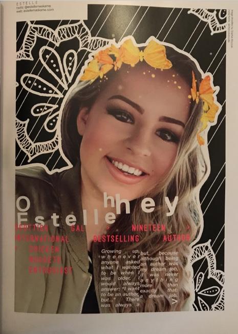 She Is Fierce Magazine