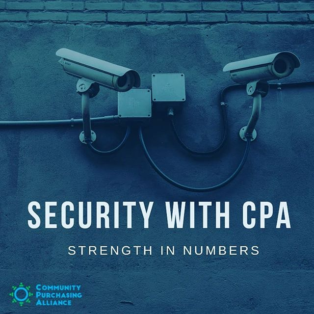 Do you have three minutes to start improving your buildings security? Click the link in our bio to learn more.