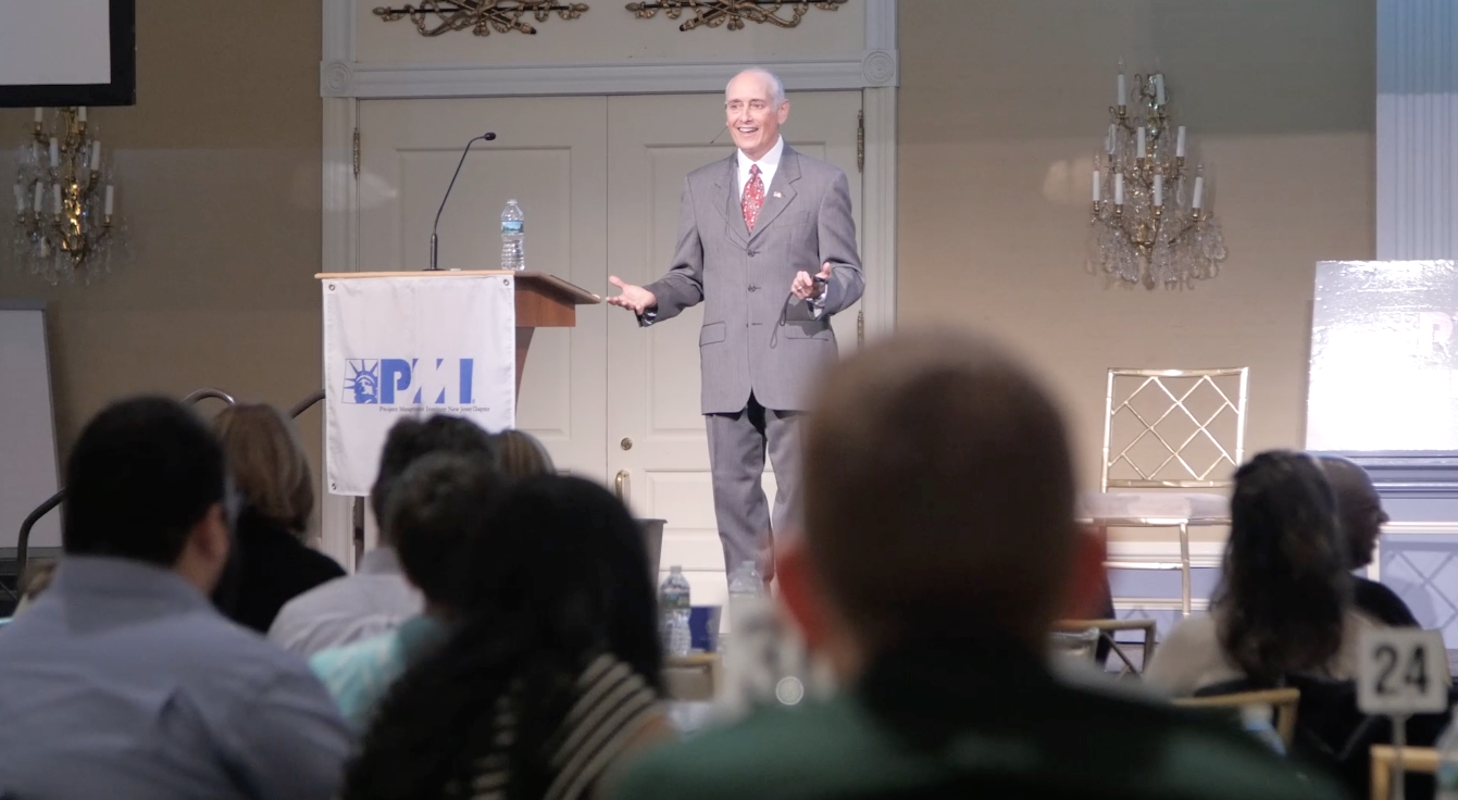 Experiences from a Brigadier General (Ret)  Keynote Speaking   Learn More
