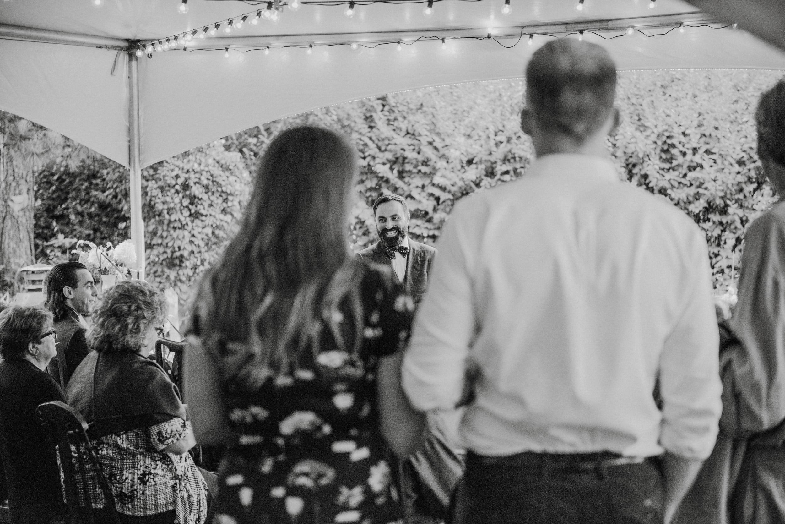 Meghan & Adriano wedding
